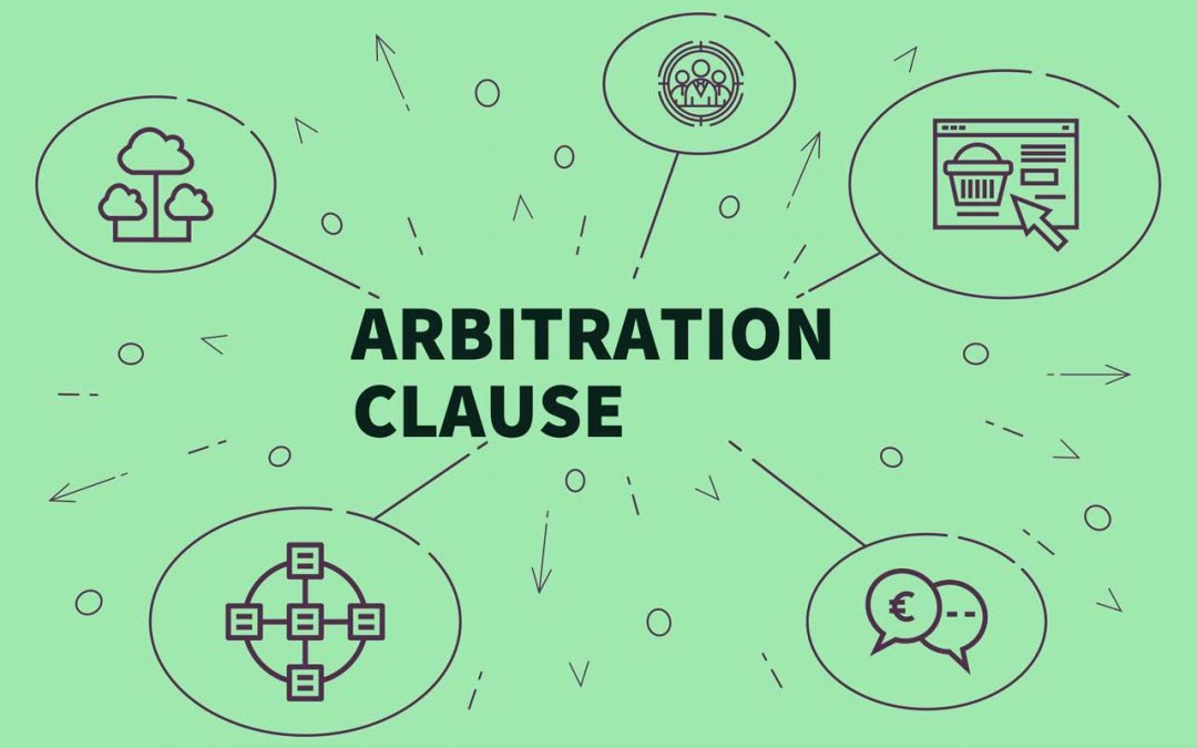 Drafting an Arbitration Clause